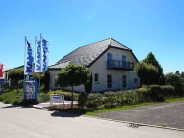 KAMPA Musterhaus, HausBauPark Villingen-Schwenningen