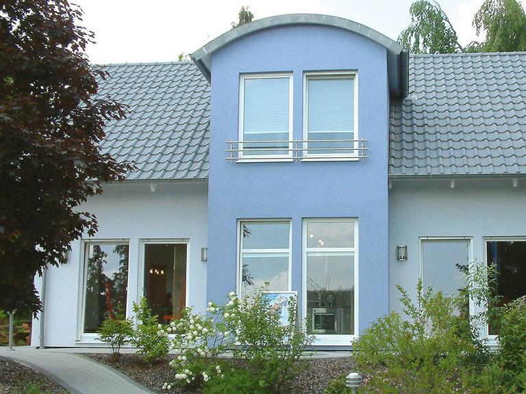 STREIF Haus Musterhaus, HausBauPark Villingen-Schwenningen