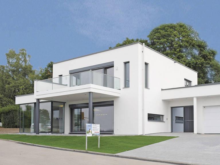 WeberHaus Musterhaus, HausBauPark Villingen-Schwenningen