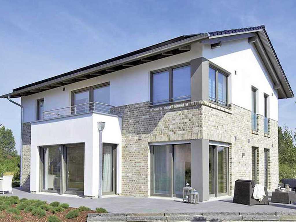 Viebrockhaus Edition 425 WOHNIDEE, Musterhauspark Fallingbostel