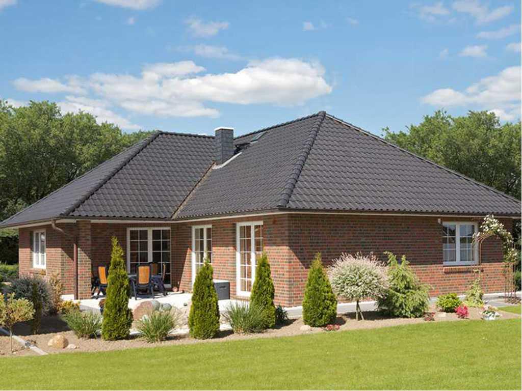Viebrockhaus Edition 500 B, Musterhauspark Fallingbostel