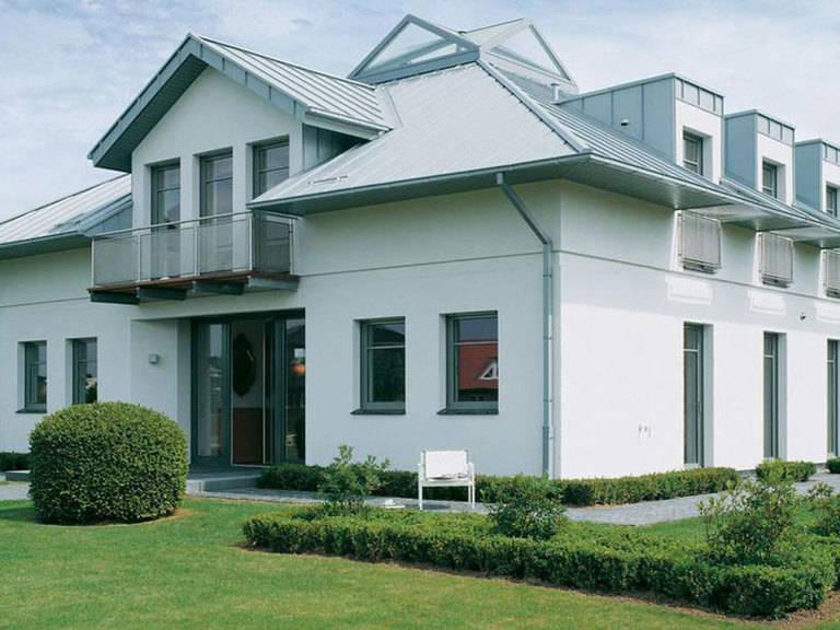 Viebrockhaus Limited designed bey Jette Joop, Musterhauspark Fallingbostel