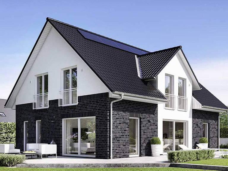 Viebrockhaus Maxime 400, Musterhauspark Fallingbostel