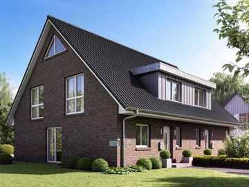 Viebrockhaus Maxime 800 D, Musterhauspark Fallingbostel