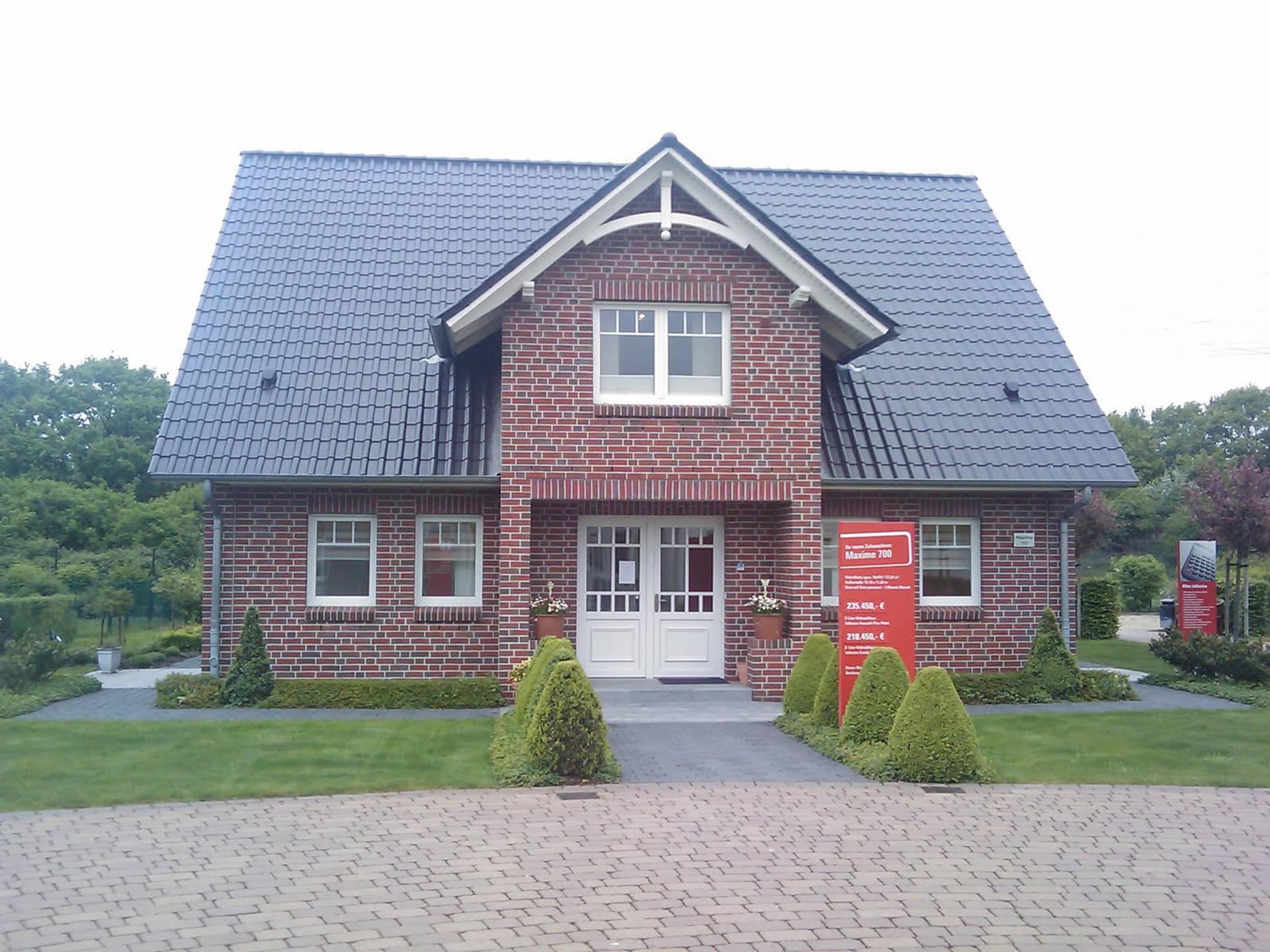 Musterhauspark Kaarst