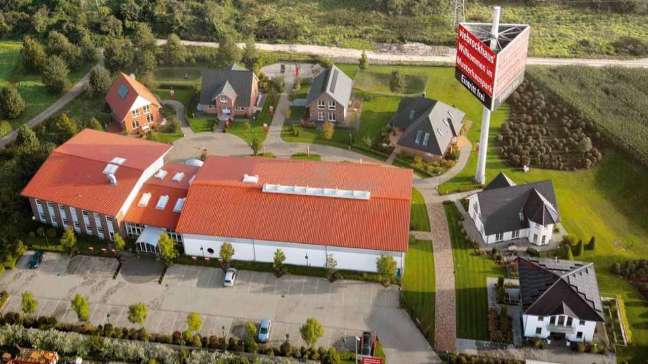 Viebrockhaus Hausaustellung Kaarst