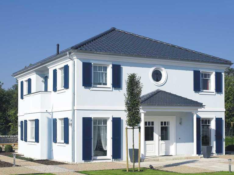Hanse Haus Villa 207, FertighausWelt Hannover
