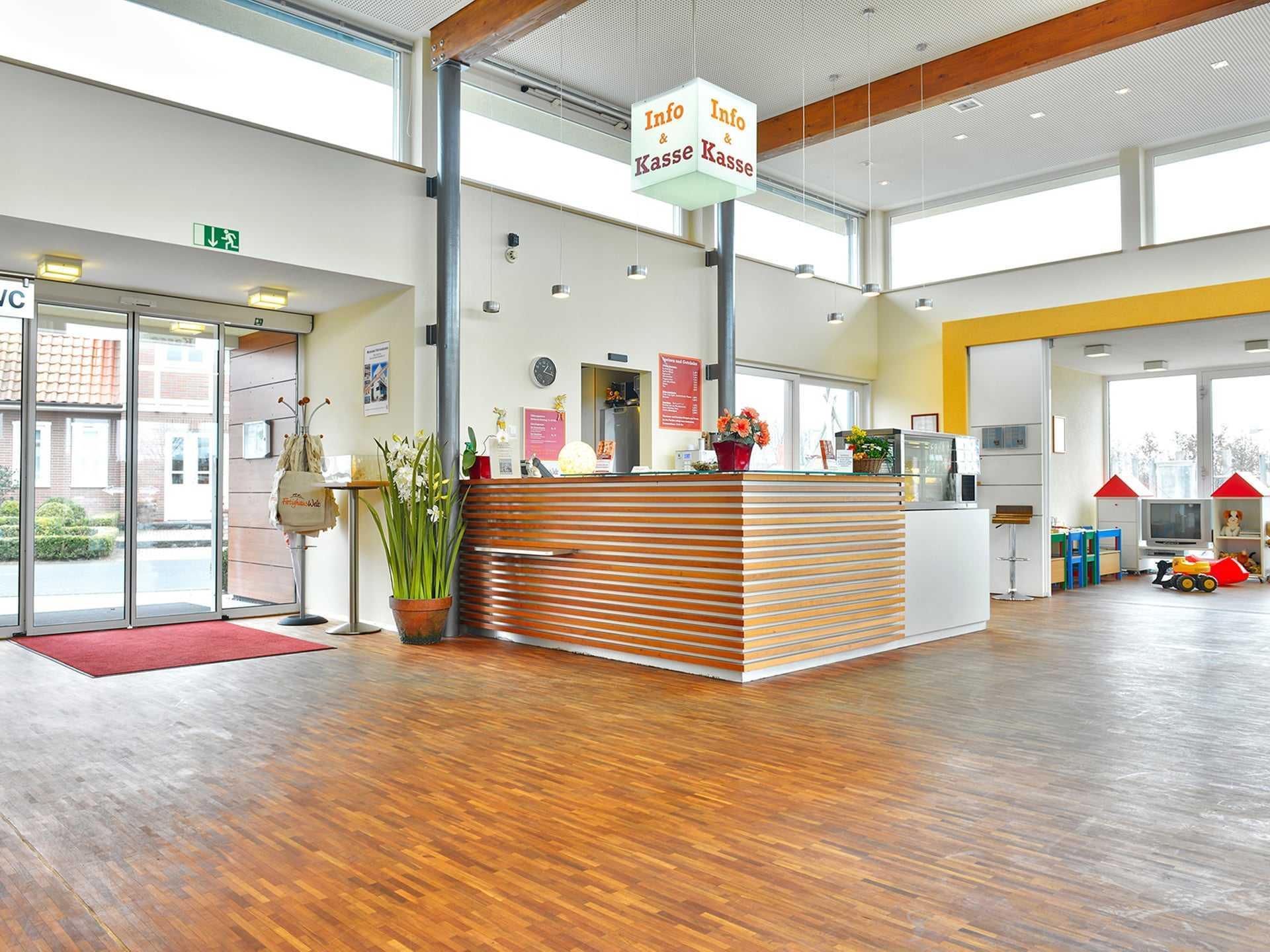 Baufirma Hannover musterhauspark fertighauswelt am flughafen hannover