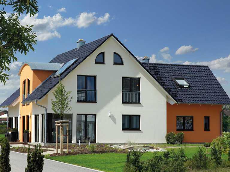 Hanse Haus Variant 275, FertighausWelt Nürnberg
