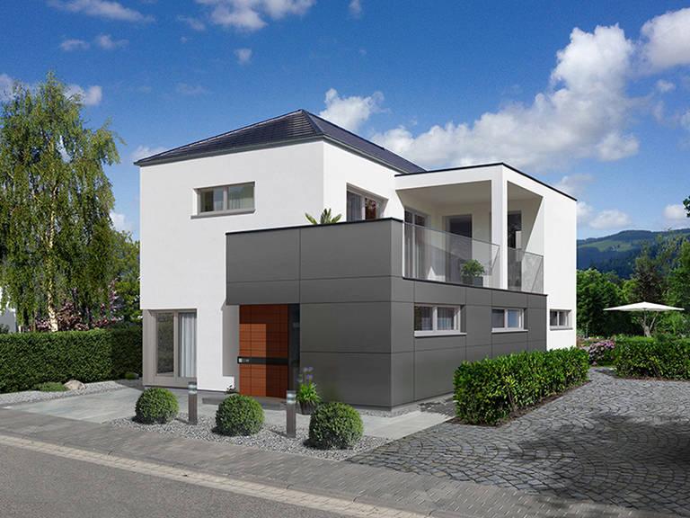 STREIF Haus Musterhaus Nürnberg, FertighausWelt Nürnberg