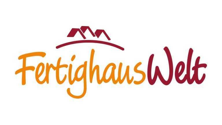 FertighausWelt Nürnberg Logo