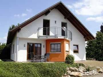 Bien Zenker Musterhaus Solution Mannheim, Fertighaus Center Mannheim