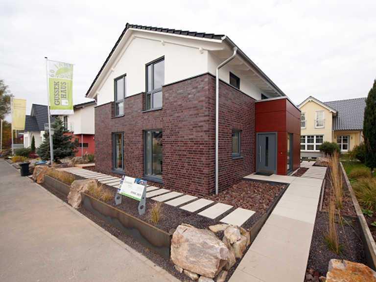 Gussek Haus Stadthaus Mila, Fertighaus Center Mannheim