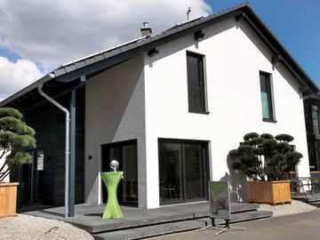Massa Haus Fertighaus Mannheim, Fertighaus Center Mannheim