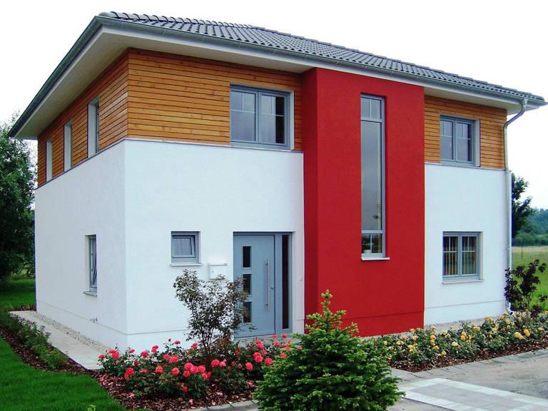 Eichstädtbau Haus 3-141