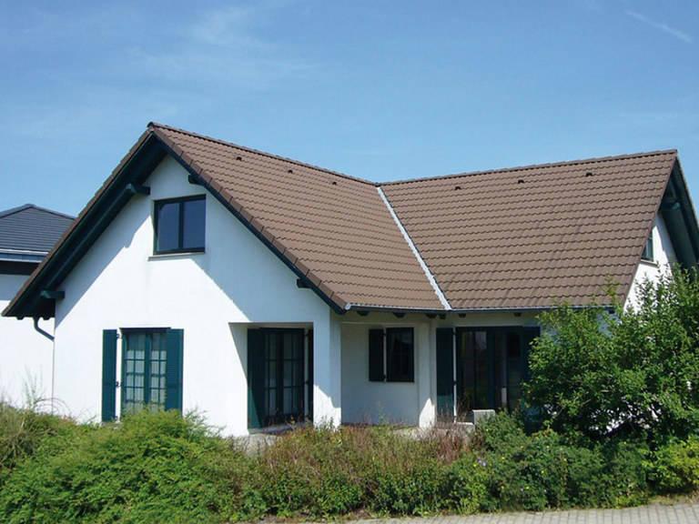Bärenhaus Musterhaus Esprite, Chemnitz