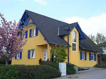 Bärenhaus Musterhaus, Chemnitz