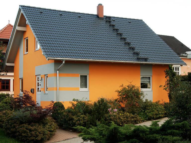 Schwabenhaus Musterhaus, Chemnitz