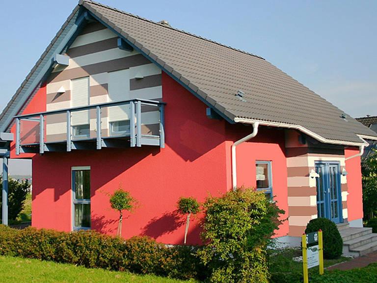 Streif Musterhaus, Chemnitz