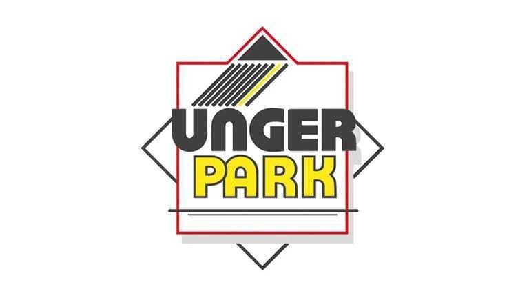 Musterhausausstellung Unger Park Chemnitz