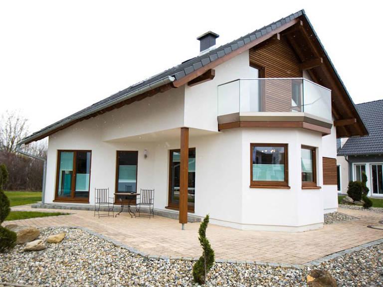 STREIF Haus München, Bauzentrum Poing