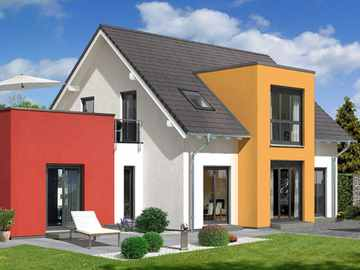 allkauf Haus Musterhaus, Hausausstellung Würzburg