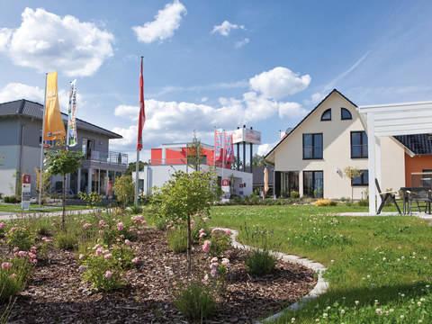 Hausausstellung Würzburg