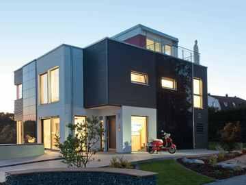 SchwörerHaus Energieplus-Haus, FertighausWelt Wuppertal