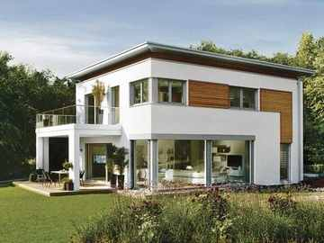 WeberHaus Passivhaus CityLife 700, World of Living