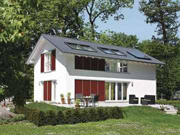 WeberHaus Sunshine, World of Living