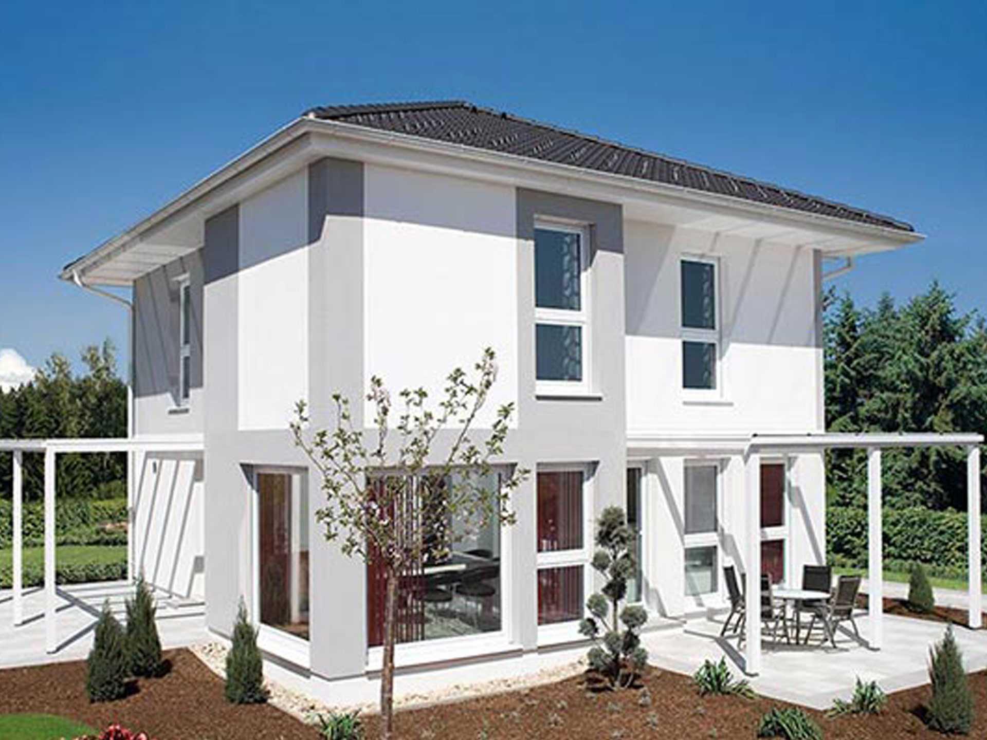 hausbau center ulm des bdf e v. Black Bedroom Furniture Sets. Home Design Ideas