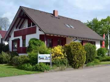 STREIF Haus GmbH Musterhaus Ulm