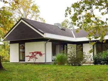 Haacke Haus Bungalow Celle