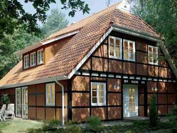Haacke Haus Fachwerkhaus Celle