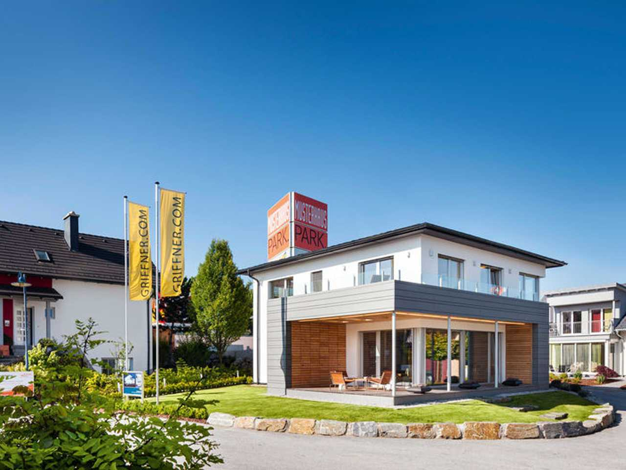 Musterhauspark in Eugendorf Teaser