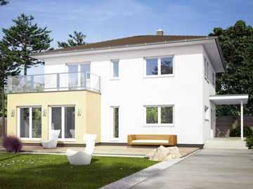 Hanlo Häuser Eco 132