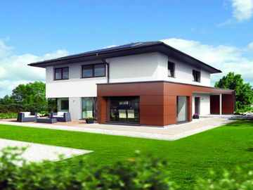 Hartl Haus Style 163 W
