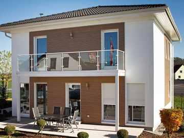 Hanlo Häuser Eco 154