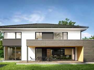 Romberger Haus Konzepthaus