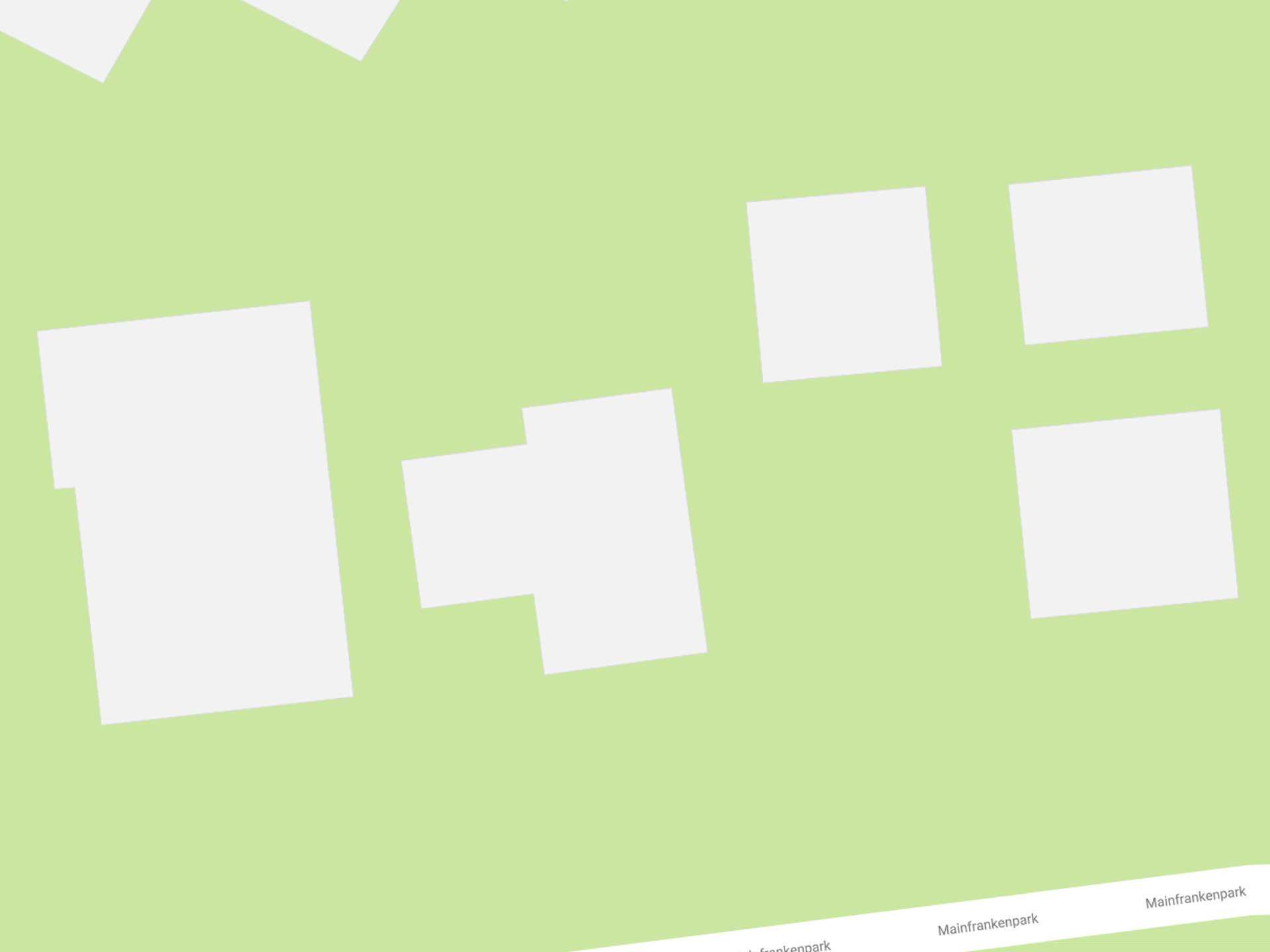 Lageplan von Musterhauspark Massive Wohnbau