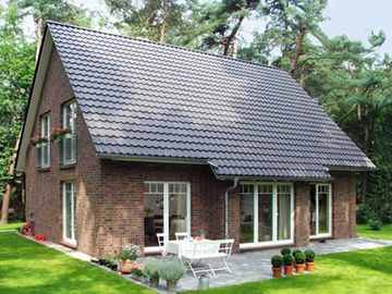 Bauunion Klassisches Haus K 200
