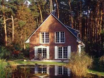 Bauunion Klassisches Haus K 400