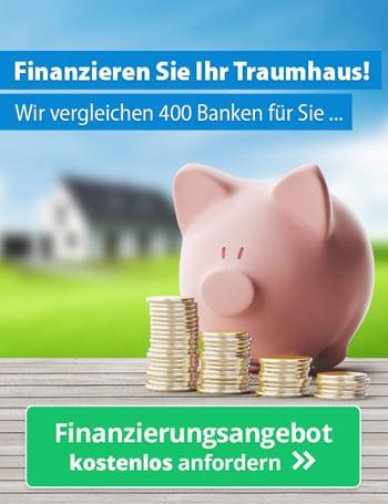 Baufinanzierungsanfrage